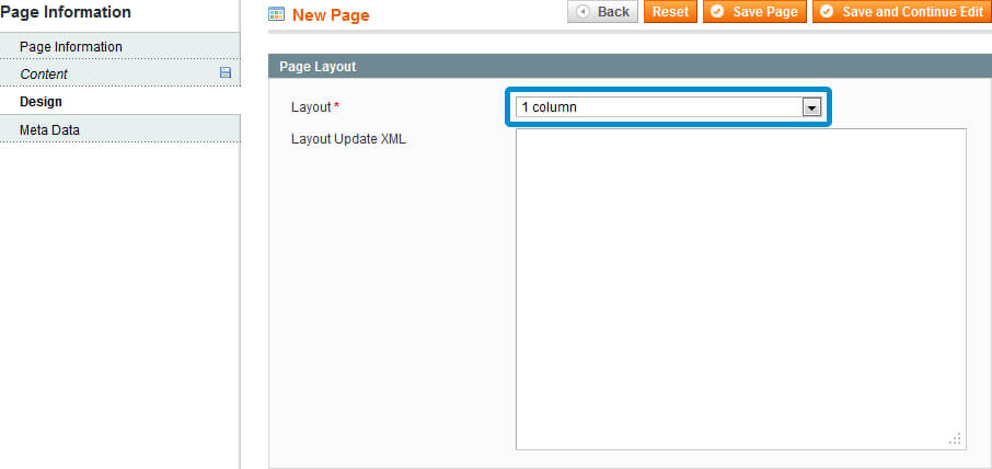 Installing Kit Builder on Magento step 4