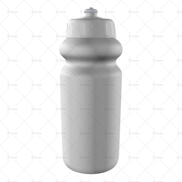 500ml Bottle 3d kit builder