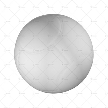 14 Panel Ball 3d kit builder