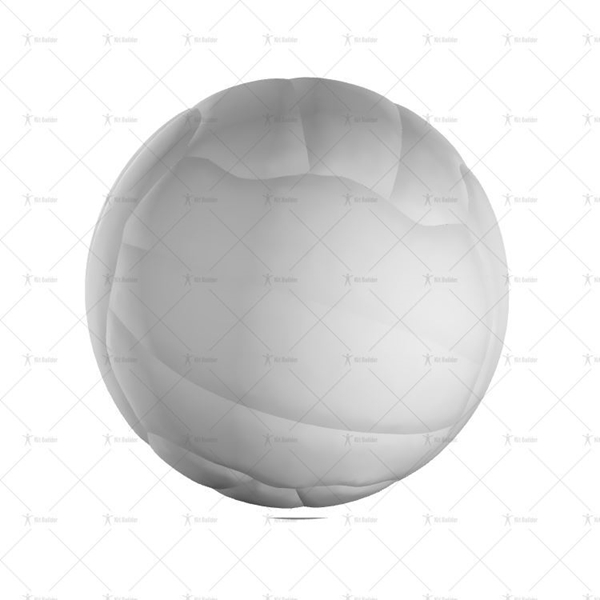 18 Panel Ball 3d kit builder