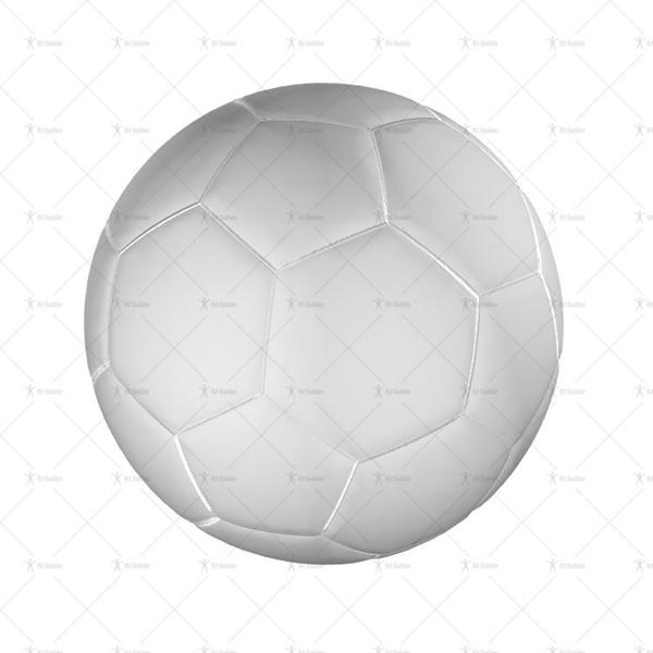 32 Panel Ball 3d kit builder