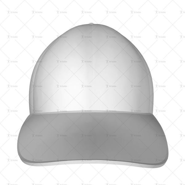 Drill Cap Front View