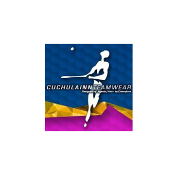 Kit Builder Deployments Cuchulainn Sportswear