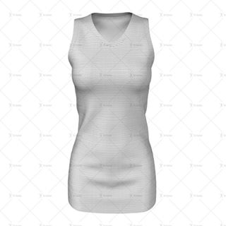 Picture for category Womens Netball Bodysuit