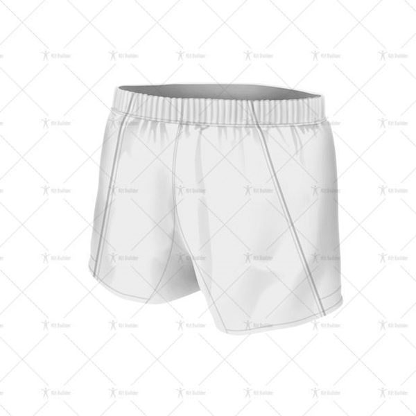 Rugby Shorts Style 1 Front View