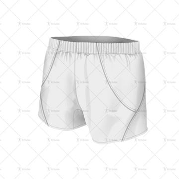 Rugby Shorts Style 2 Front View