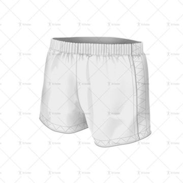 Rugby Shorts Style 3 Front View