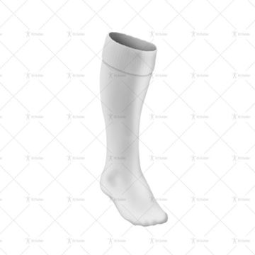Rugby Socks Front View