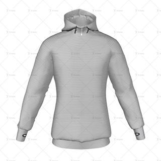 Picture for category Mens Raglan Pro Hoodie