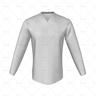 Picture for category Cricket Long Sleeve Slipover