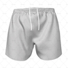 Mens AFL Shorts Front  View