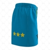 Mens Hockey Shorts Side View Design