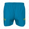 Mens Hockey Shorts Back View Design