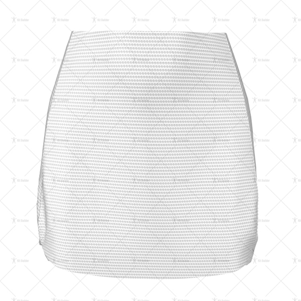 Womens Hockey Skort Front View
