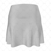 Womens Hockey Skort Back View