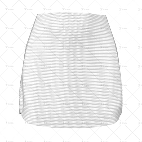 Womens Hockey Skort No Side Panels Front View