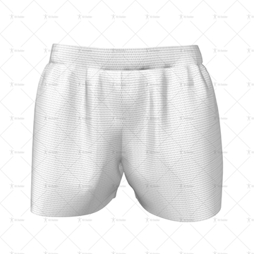 Handball Shorts Front View