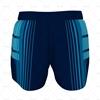 Handball Shorts Back Side Design