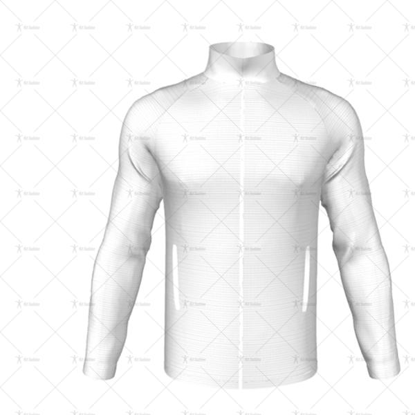 Mens Lightweight Jacket Front
