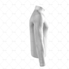 Mens Lightweight Jacket Side