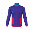 Mens Lightweight Jacket Front Design