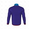 Mens Lightweight Jacket Back Design