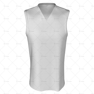 Picture for category Basketball Singlet Long