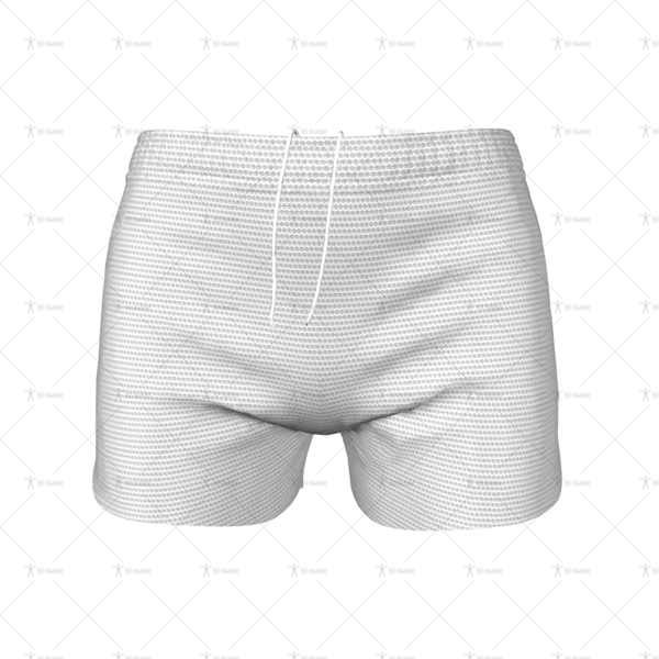 Womens Hockey Shorts Front View