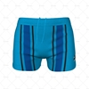 Womens Hockey Shorts Front View Design
