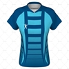 Womens Orient Jersey Front View Design