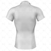 Rugby Shirt Pro-Fit Classic Collar Back View