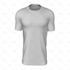 Kiwi Collar For Mens SS Raglan Football Shirt Front View