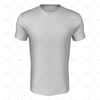 Insert Collar for Mens SS Inline Football Shirt Front View