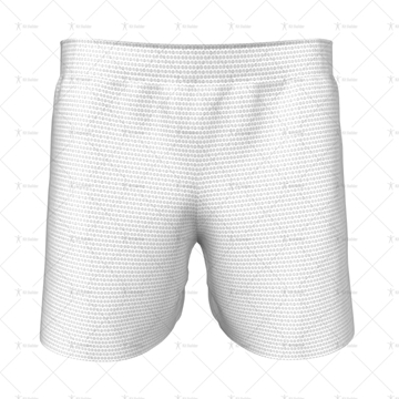 Men's Running Shorts Front View