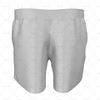Men's Running Shorts Back View