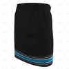 Men's Running Shorts Side View Design