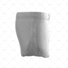 Women's Running Shorts Style 1 Side View