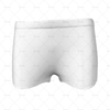 Women's Running Shorts Style 2 Front View