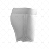 Women's Running Shorts Style 2 Side View