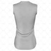 Womens AFL Jersey Round Back View