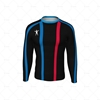 Compression Top Mens Long Sleeve Front Design