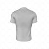 Compression Top Mens Short Sleeve Back