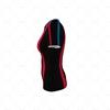 Compression Top Womens Short Sleeve Side Design