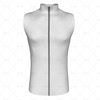 Mens Cycling Vest Front View